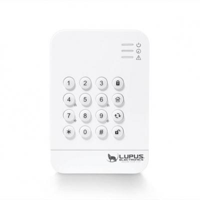 LUPUSEC Keypad V2_12106