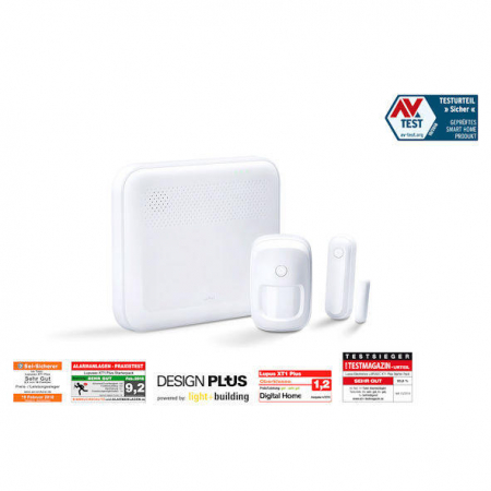 LUPUSEC XT1 Plus Starter Pack